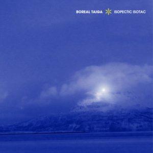 Boreal Taiga – Isopectic Isotac