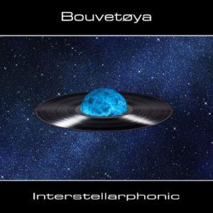 Bouvetøya - Interstellarphonic