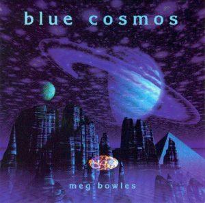 Meg Bowles - Blue Cosmos