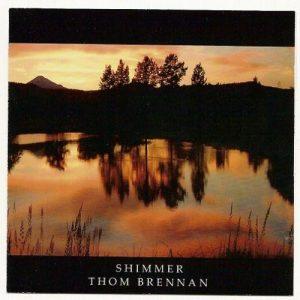 Thom Brennan – Shimmer