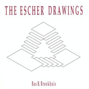 Bas Broekhuis - The Escher Drawings