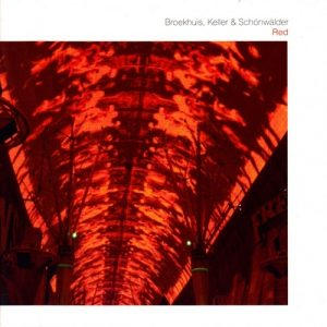 Broekhuis, Keller & Schönwälder – Red
