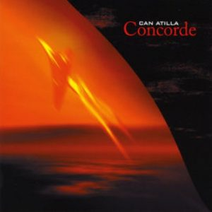 Can Atilla - Concorde