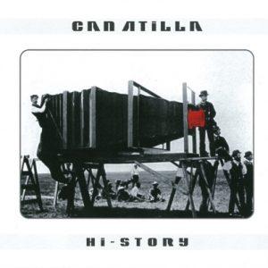 Can Atilla - Hi Story