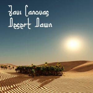 Javi Cánovas – Desert Dawn