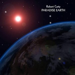 Robert Carty - Paradise Earth