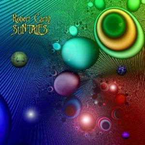 Robert Carty – Suntales
