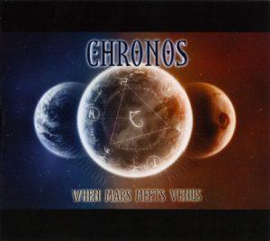 Chronos - When Mars Meets Venus
