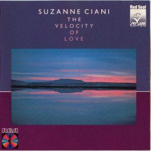 Suzanne Ciani - The Velocity of Love