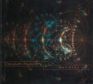 Circulum Musicum - Phases