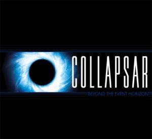 Collapsar - Beyond the Event Horizon