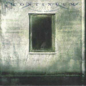 Continuum - Volume 1