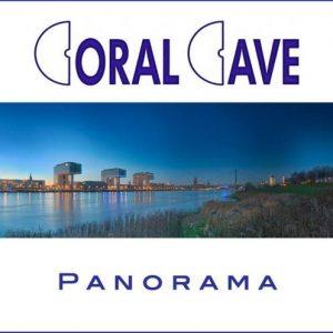 Coral Cave - Panorama