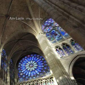 Max Corbacho – Ars Lucis