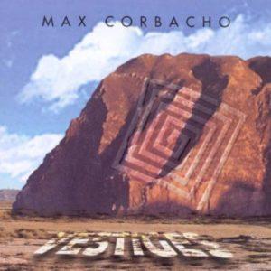 Max Corbacho – Vestiges