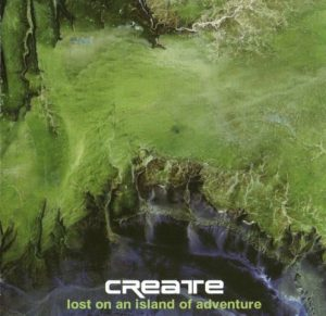 Create – Lost on an Island of Adventure