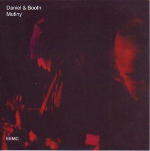Daniel & Booth - Mutiny