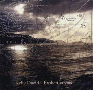 Kelly David - Broken Voyage