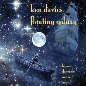 Ken Davies - Floating Galaxy