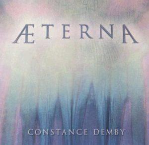 Constance Demby - Æterna