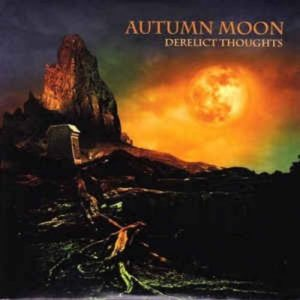 Derelict Thoughts - Autumn Moon