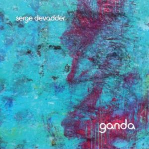 Serge Devadder - Ganda