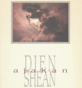 Djen Ajakan Shean - Crows Heading For Point Blank