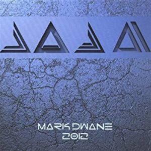 Mark Dwane - 2012