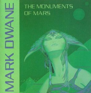 Mark Dwane - The Monuments of Mars