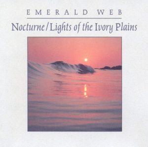 Emerald Web - Nocturne / Lights of the Ivory Plains