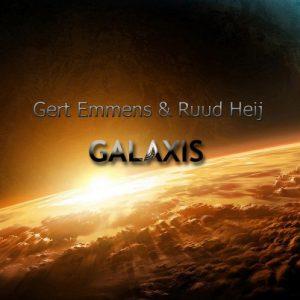 Gert Emmens & Ruud Heij – Galaxis