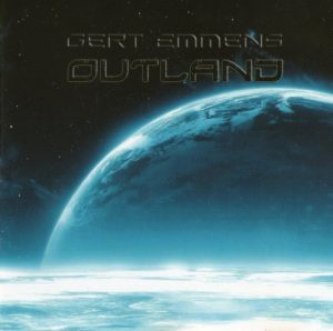 Gert Emmens - Outland