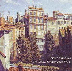Gert Emmens – The Nearest Faraway Place Vol. 2