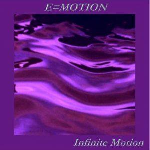 E=motion - Infinite Motion