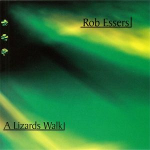 Rob Essers - A Lizards Walk