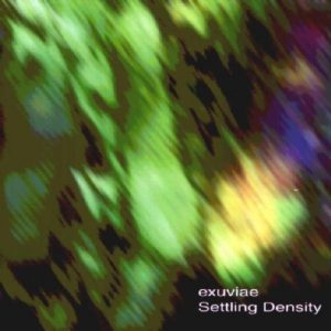 Exuviae – Setting Density