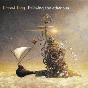 Forrest Fang – Following the Ether Sun
