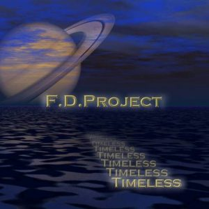F.D. Project - Timeless