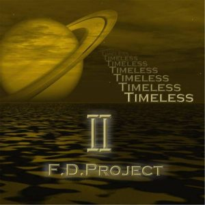 F.D. Project - Timeless II