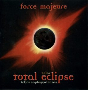 Force Majeure - Total Eclipse