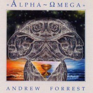 Andrew Forrest - Alpha ~ Omega