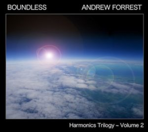 Andrew Forrest - Boundless (Harmonics Trilogy Vol. 2)