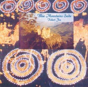 Robert Fox - Blue Mountains Suite