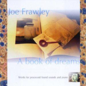 Joe Frawley - A Book of Dreams