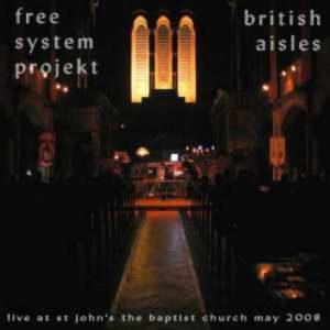 Free System Projekt – British Aisles