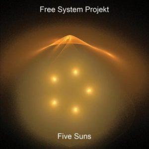 Free System Projekt - Five Suns
