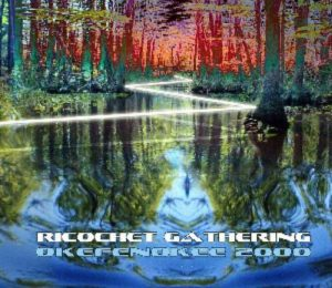Free System Projekt & Dave Brewer – Ricochet Gathering Okefenokee 2000