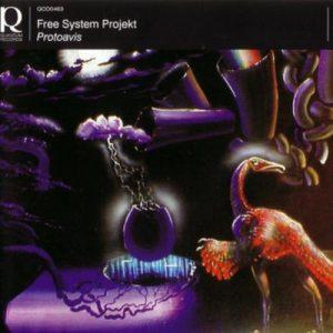 Free System Projekt - Protoavis
