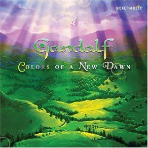 Gandalf – Colors of a New Dawn