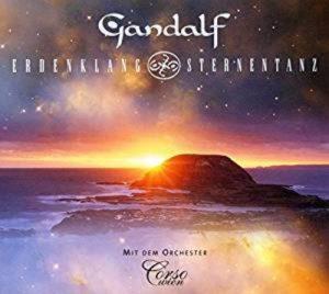 Gandalf – Erdenklang & Sternentanz (Earthsong & Stardance)